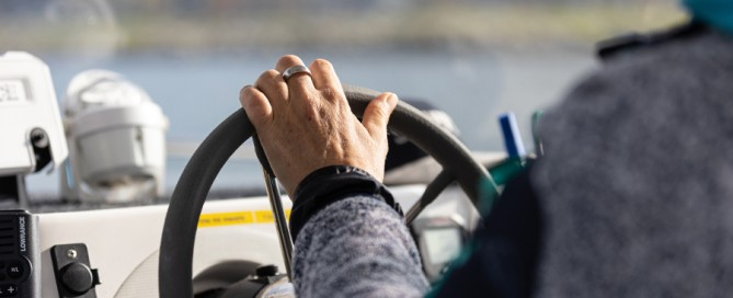 Boot Fahren Lernen | Untermühl Oberösterreich und Hatting & Imst in Tirol | Bootsführerschein | Blog | Motorboot Kurse
