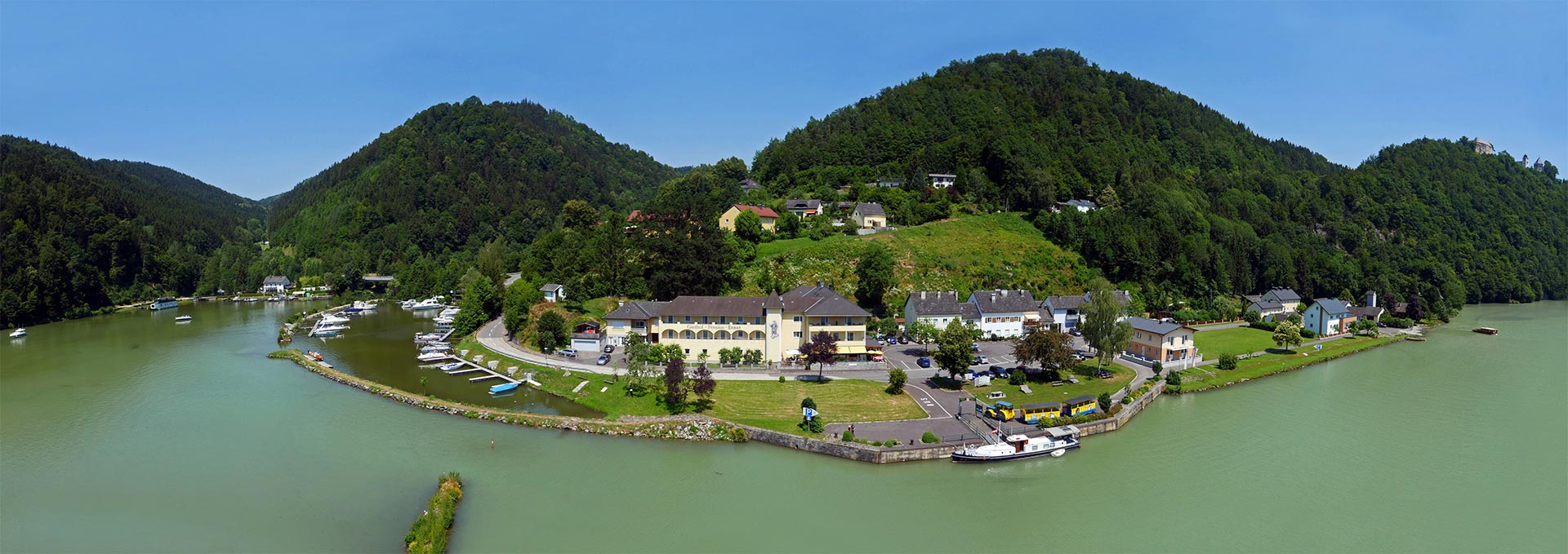 Boot Fahren Lernen | Untermühl Oberösterreich und Hatting & Imst in Tirol | Bootsführerschein | Untermühl Oberösterreich