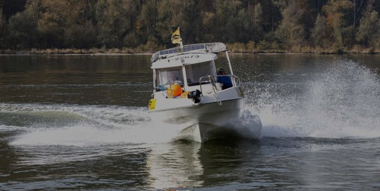 Schiffsführerpatent 10m heuer ausgebucht; nächste Kurse März 2021