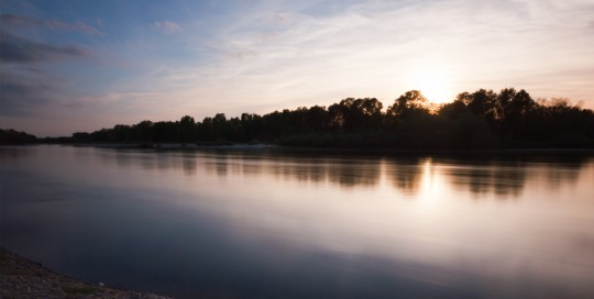 Frühjahr 2021: Litoranea Veneta – ein legendärer Wasserweg